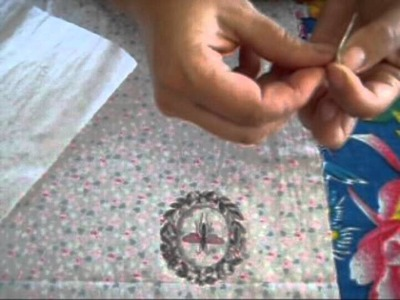 Tutoriel transferts textiles