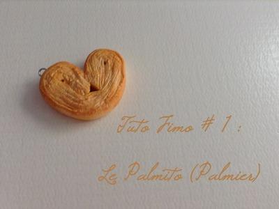 Tutoriel Fimo #1 : le Palmito (sans moule)