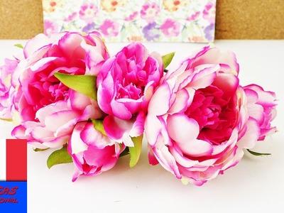 DIY Inspiration Challenge #49 Achat pour moins de 5€ sur le thème des fleurs   Challenge 2