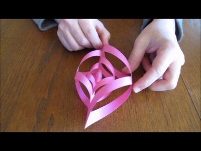 simple fabriquer un meuble en carton fabriquer une verri re origami boite facile french. Black Bedroom Furniture Sets. Home Design Ideas