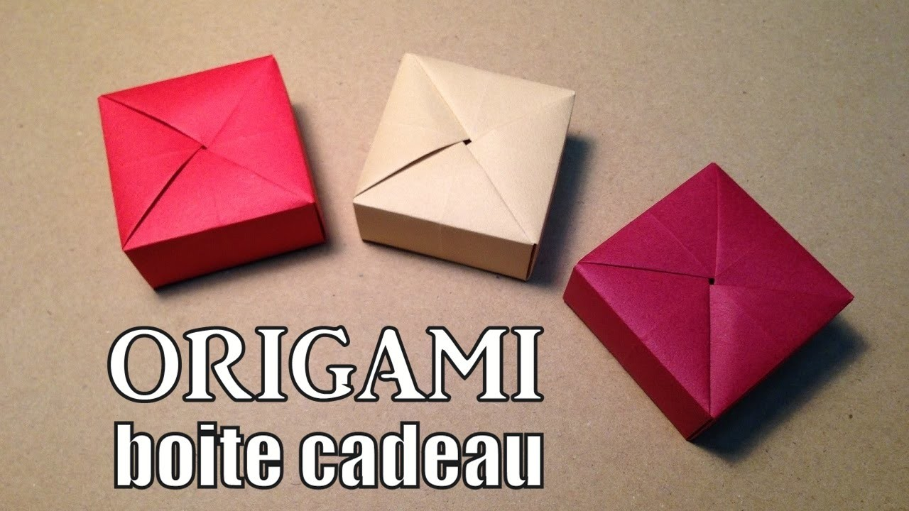 origami origami boite cadeau facile origami facile cygne origami oiseau la fontaine. Black Bedroom Furniture Sets. Home Design Ideas