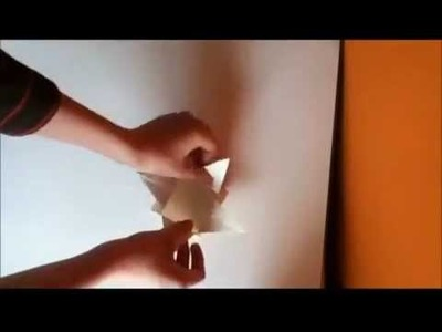 Origami Box - La Boite Etoile