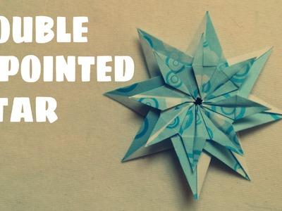 facile origami facile fabriquer une toile en origami origami facile toile 3d en papier. Black Bedroom Furniture Sets. Home Design Ideas