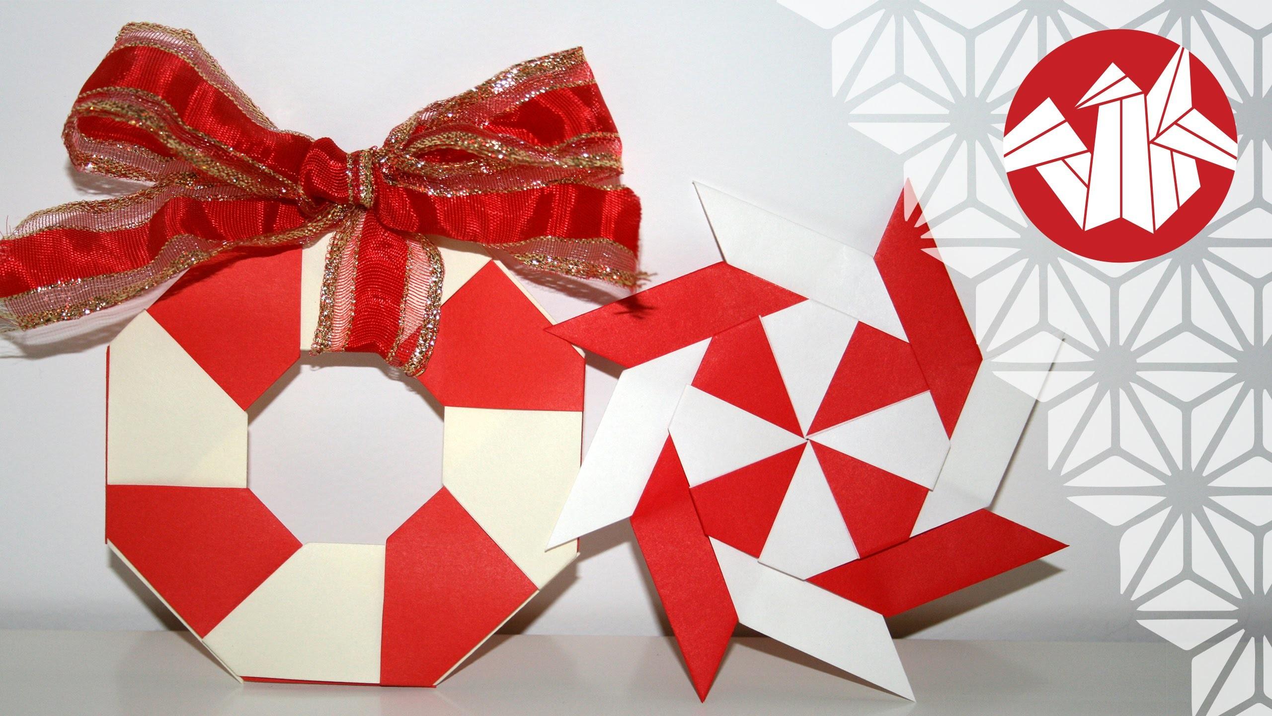 tuto origami etoile magique de noel senbazuru. Black Bedroom Furniture Sets. Home Design Ideas