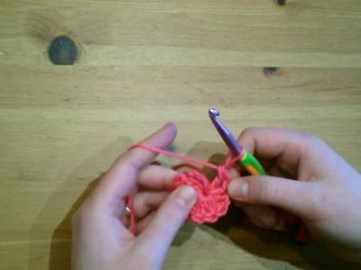 Comment débuter un bonnet au crochet