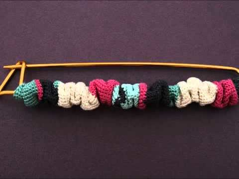 Complementos Crochet