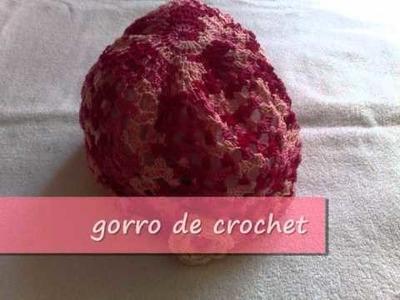 Labores de crochet