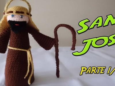 San José de Crochet Parte 1.3