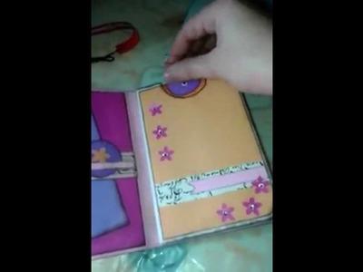 Album de sobres! Scrapbook