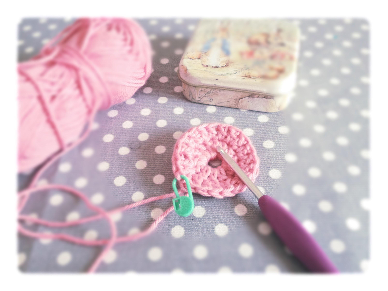 Comment crocheter en rond ?