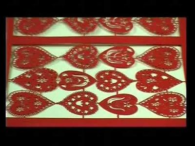 Pointtopaper: Paper laser cutting, Découpage laser du papier