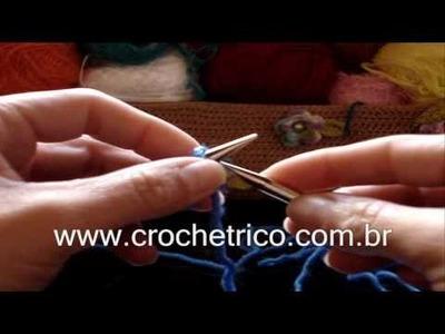 TRICÔ.CROCHÊ - Boina Unisex - 01.04