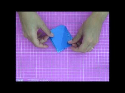 Laço de Origami.wmv