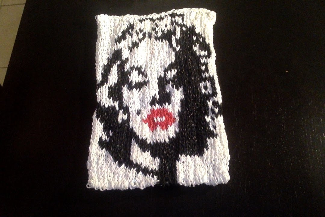 Marilyn monroe en mural craz loom tutoriel en fran ais part 1 for Mural en francais
