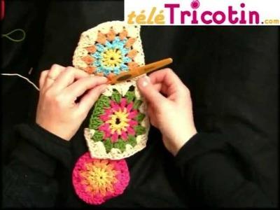 Tricotin tricotin tricotin avec dridri tricotin n 1 - Comment terminer un tricotin ...