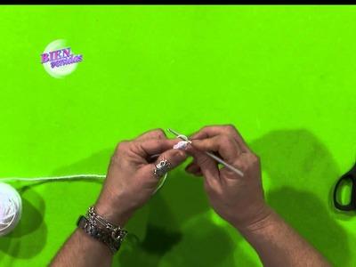 Escuela de Crochet - Anilla