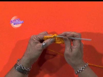 Escuela de Crochet - Olitas de mar