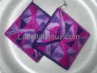 La Bella Bijoux, handmade jewelry