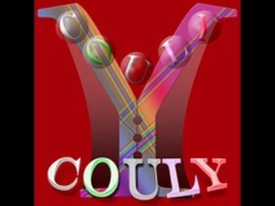 Tutoriel Couly pour Creatiz Box Tartelette: Bracelets