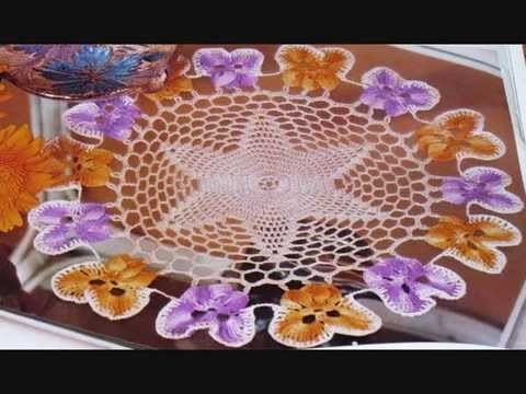 Crochet pictures
