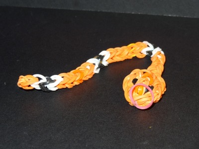 Serpent Rainbow Loom