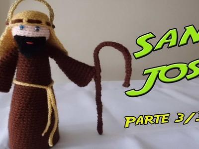 San José de Crochet Parte 3.3