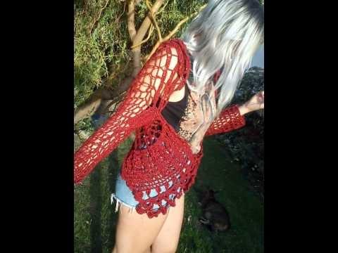 Bohemian Crochet BohCro