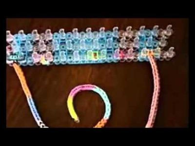 RAINBOW LOOM GIVEAWAY  rainbow loom bracelet