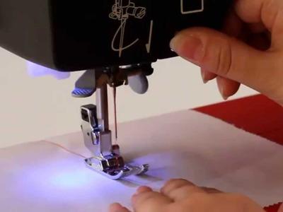 Oekaki Renaissance Reverse Sewing