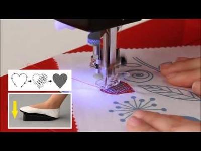 Toyota Oekaki Renaissance   OEKAKI Practice Sewing shapes