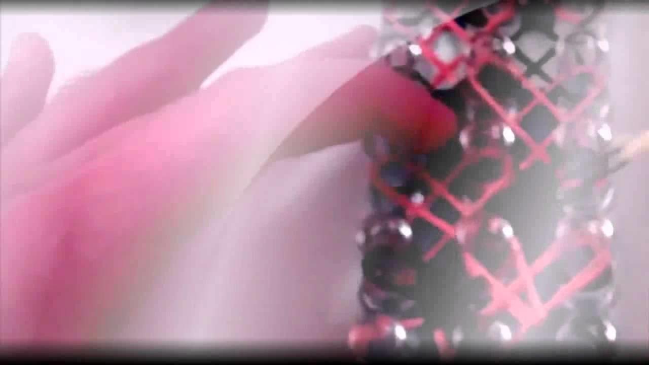 rainbow loom netherlands double x braclet tutorial