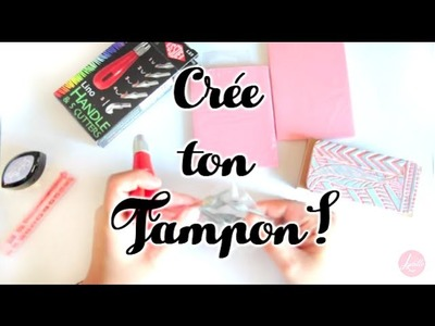 Diy cr er son planner agenda my crafts and diy - Creer ses tampons encreurs ...