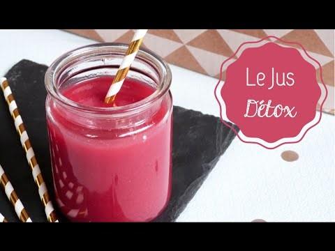 DIY Cuisine  ♡  Le Jus Détox