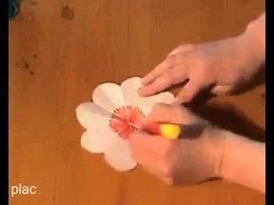 Bricolage de st Valentin :-)