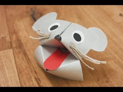 Bricolage - la souris