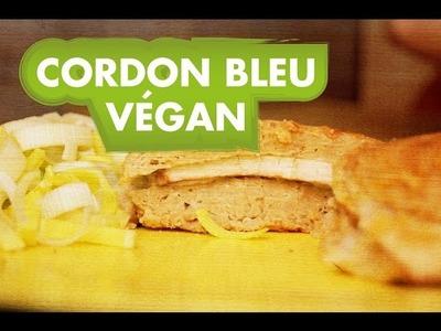 Végé en Camion #2 - Cordon bleu Vegan
