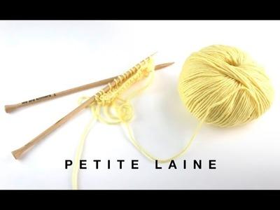 Pelotes de Laine Fine | We Are Knitters