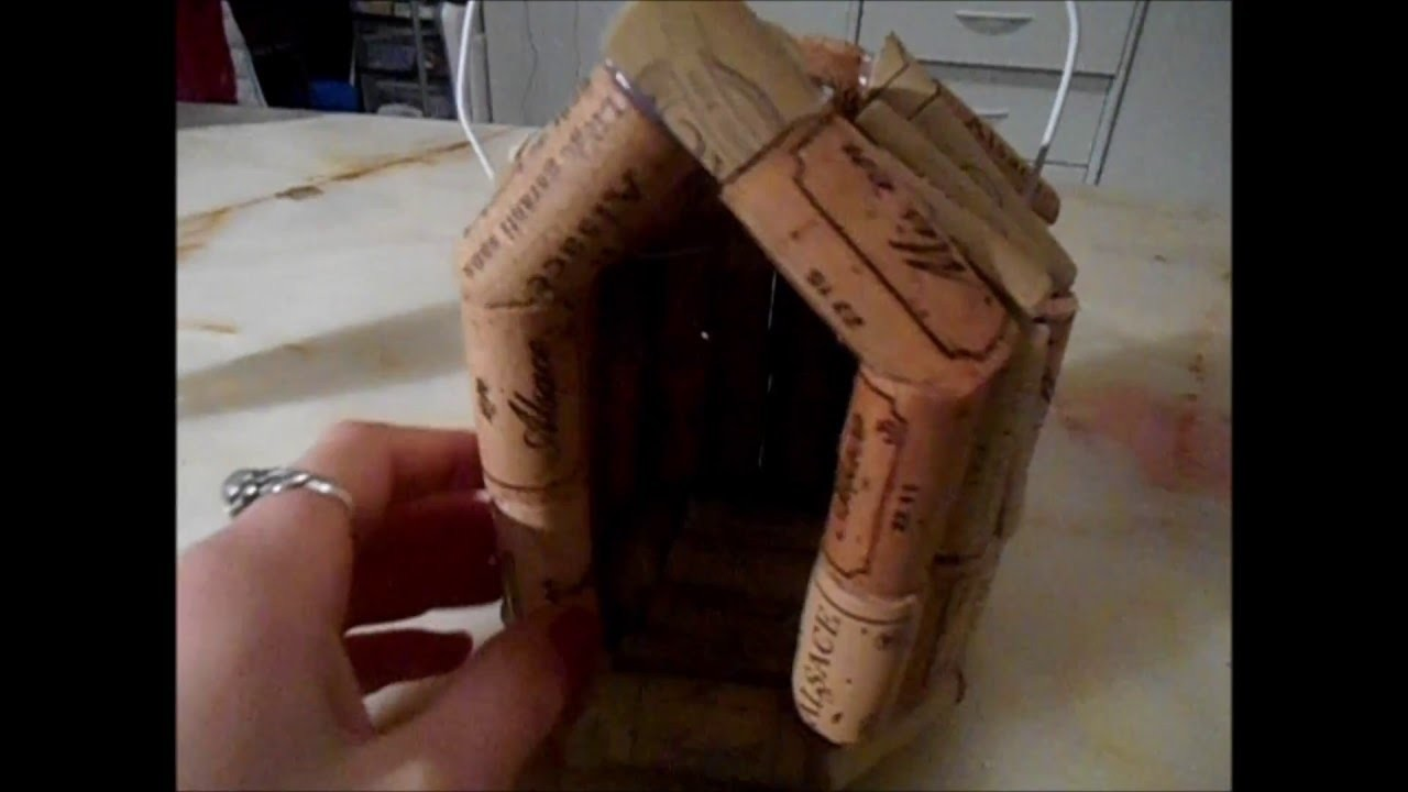 DIY : Maisonnette pour les Oiseaux