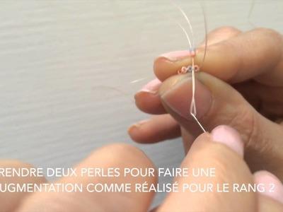DIY Crayons en perles Miyuki pour Perles and co