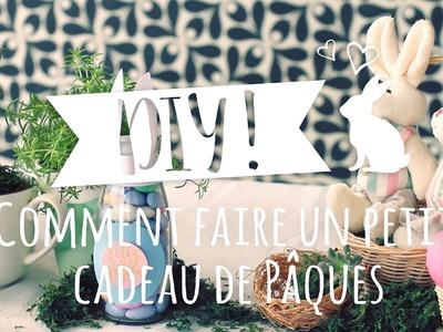 DIY bonbonnière lapin pour Pâques – DIY Westwing France