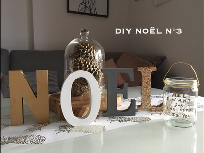 DIY N°3 déco de Noël