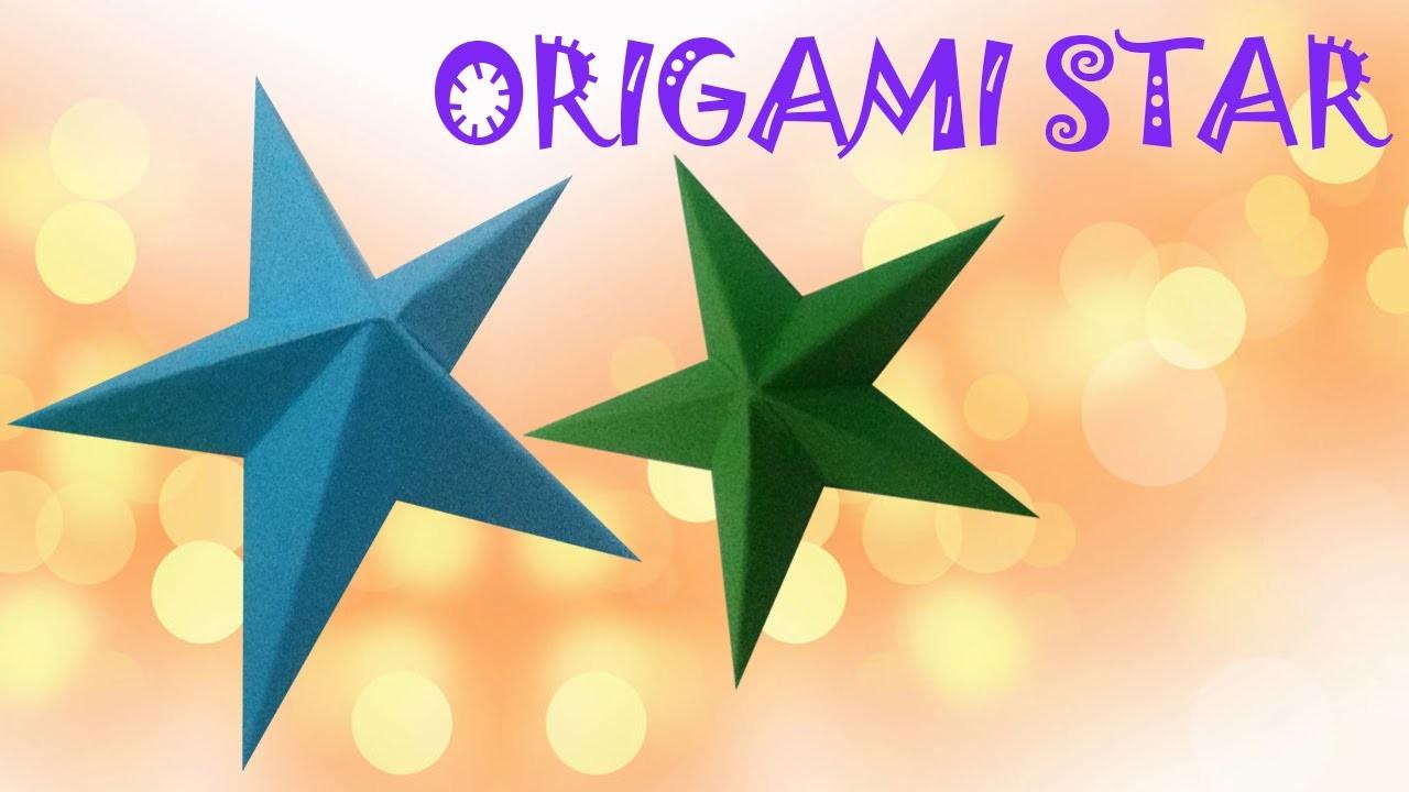 origami origami facile toile 3d origami facile. Black Bedroom Furniture Sets. Home Design Ideas