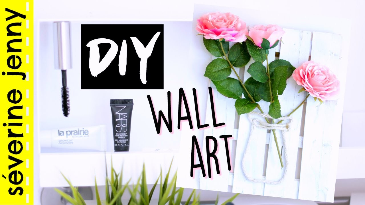 Diy fran ais d co chambre ado room decor pour tes murs - Diy deco chambre ado ...
