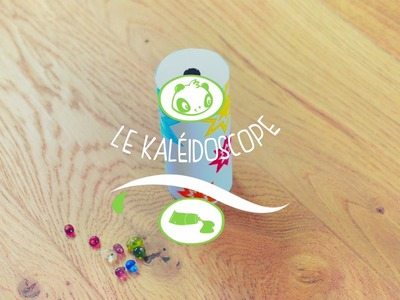 The Daily Craft : le kaléidoscope