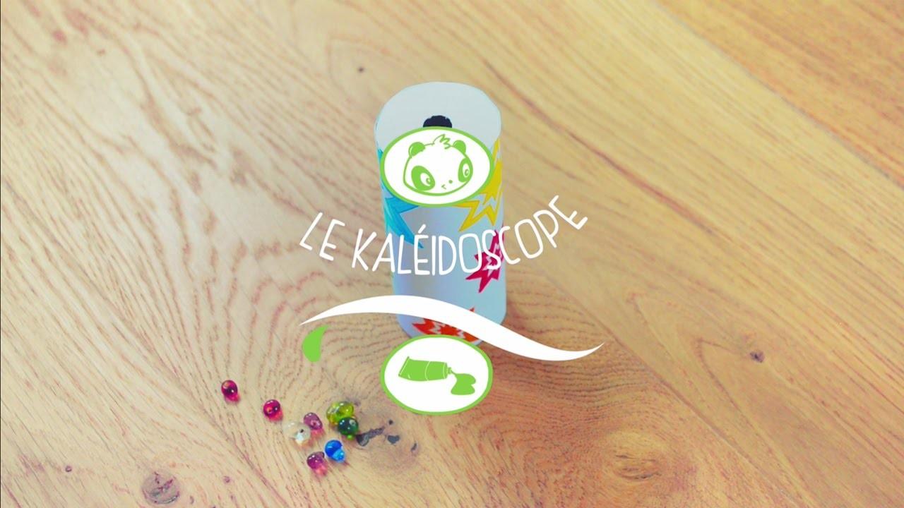 The Daily Craft : le kaléidoscope