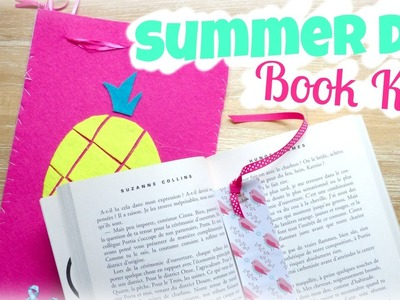 DIY Summer Book Kit