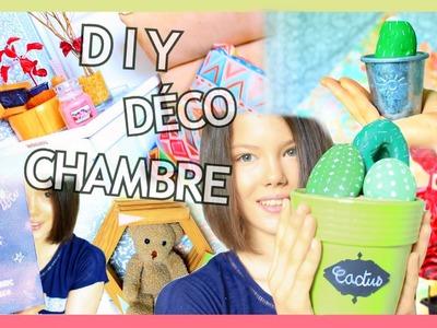 DIY | Décorer sa Chambre - Claire