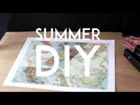 Diy summer