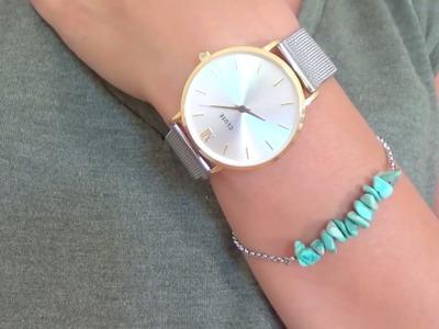 DIY | Bracelet ┆ Alyssia