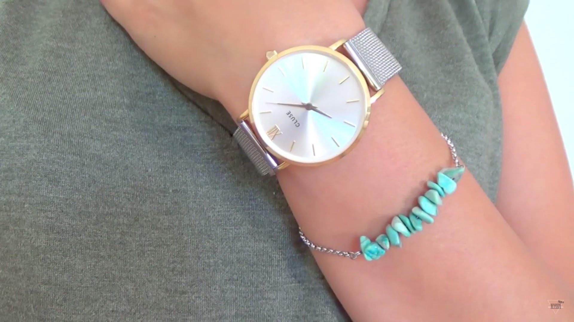DIY   Bracelet ┆ Alyssia